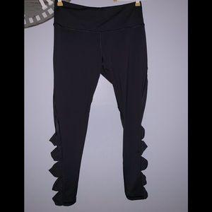 Victoria's Secret Sport knockout leggings medium